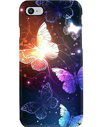 Hippie Butterfly 3D
