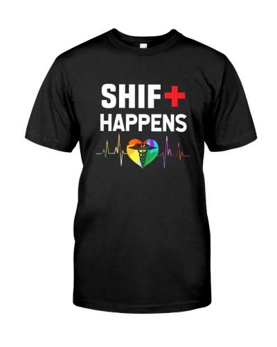 Shif Happens Nurse