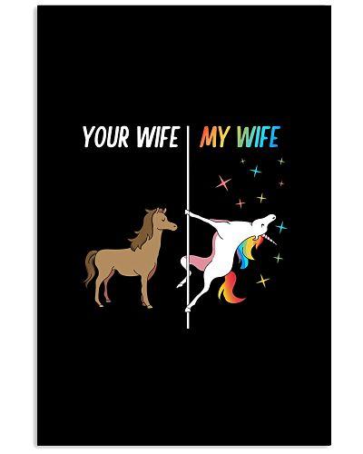 Unicorn Your Wife My Wife