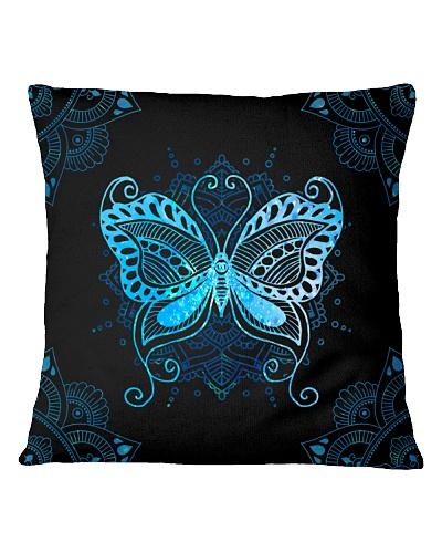 LETIBEE Butterfly Soul Henna christmas gift
