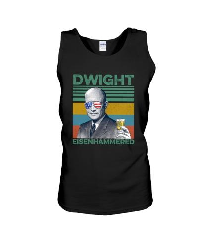 Beer Dwight Eisenhammered