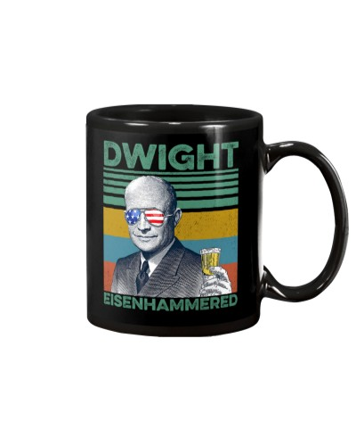 Beer Dwight Eisenhammered