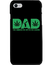 DAD the smoker myth legend Phone Case thumbnail