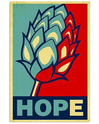 LETIBEE Beer Hope poster