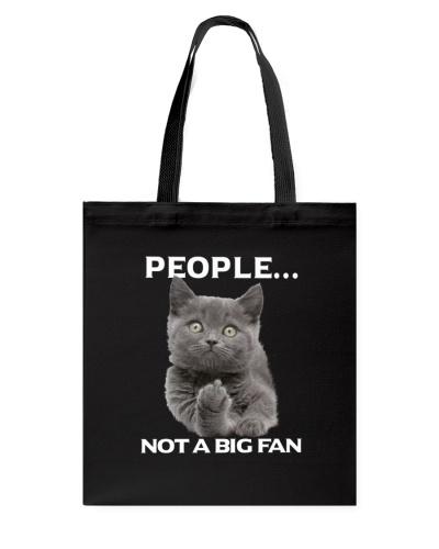 Cat People Not a Big Fan