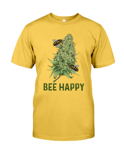 BeeHappy Cannabis Love