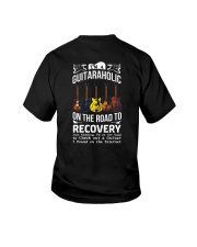 I'm A Guitaraholic Youth T-Shirt thumbnail