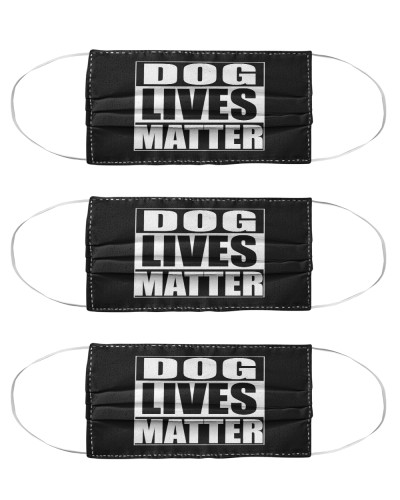 Dog Lives Matter