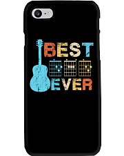 Best Dad Ever Guitar Chords Phone Case thumbnail