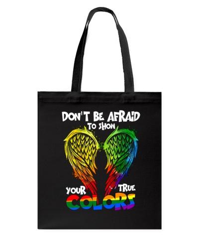 LGBT DEN MAT SAU DEMO