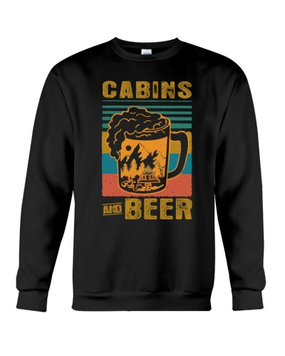LETIBEE Cabins and Beer Camping