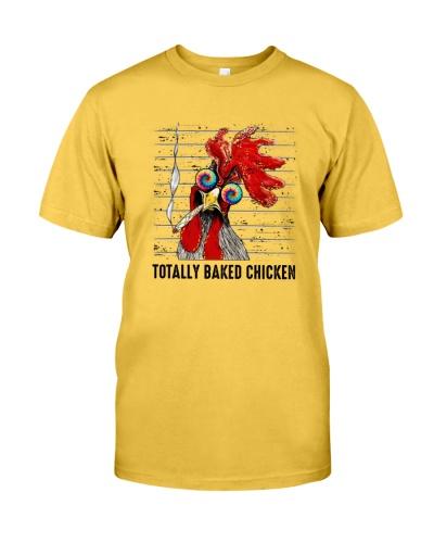 Totally Baked Chicken High AF