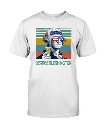 Beer George Slothington