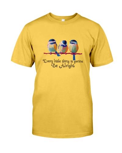 LETIBEE Three Little Bird