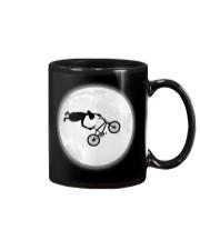 BMX UFO The Moon Mug thumbnail