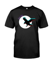 Chromatic Aberration Classic T-Shirt front