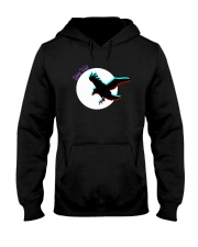 Chromatic Aberration Hooded Sweatshirt thumbnail