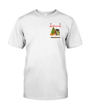 Test29102019 Classic T-Shirt thumbnail