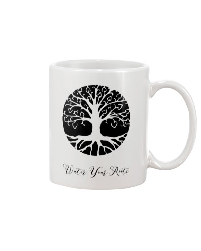 Water Your Roots
