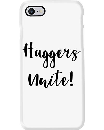 Huggers Unite