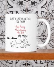 Funny Valentine's Day Gift Mug ceramic-mug-lifestyle-48