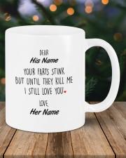 Funny Valentine's Day Gift Still Love You Mug ceramic-mug-lifestyle-07