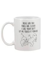 Funny Gift Mug Mug back