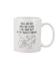 Funny Gift Mug Mug front