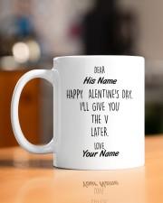 The Perfect Valentine's Day Gift Mug ceramic-mug-lifestyle-50