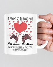 Gamer Gift Mug Mug ceramic-mug-lifestyle-39