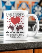 Gamer Gift Mug Mug ceramic-mug-lifestyle-57