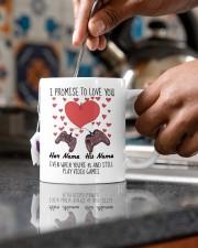 Gamer Gift Mug Mug ceramic-mug-lifestyle-60