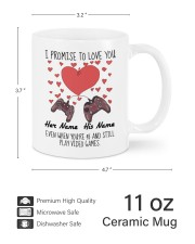 Gamer Gift Mug Mug ceramic-mug-lifestyle-62