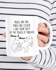 Funny Gift Valentine's Day Gift Mug ceramic-mug-lifestyle-36