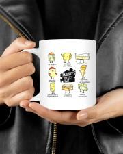 Cheesy I camembert to brie without you  Mug ceramic-mug-lifestyle-25