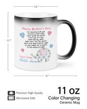 Happy Mother's Day Color Changing Mug ceramic-color-changing-mug-lifestyle-74