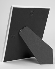 To My Bonus Mom 8x10 Easel-Back Gallery Wrapped Canvas aos-easel-back-canvas-pgw-closeup-02