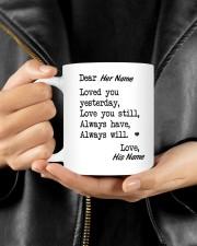 Valentine's Day Gift Mug ceramic-mug-lifestyle-25