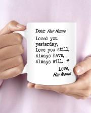 Valentine's Day Gift Mug ceramic-mug-lifestyle-27