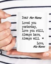 Valentine's Day Gift Mug ceramic-mug-lifestyle-35a