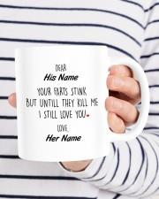 Funny Valentine's Day Gift Mug ceramic-mug-lifestyle-36