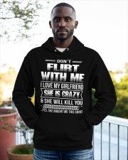The Perfect Gift for Boyfriend Hooded Sweatshirt apparel-hooded-sweatshirt-lifestyle-front-20
