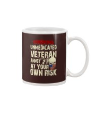 Unmedicated Veteran Special Design Mug thumbnail