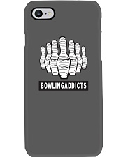 Classic Bowling Addicts T-Shirt Vol 8 Phone Case i-phone-7-case