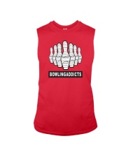 Classic Bowling Addicts T-Shirt Vol 8 Sleeveless Tee tile