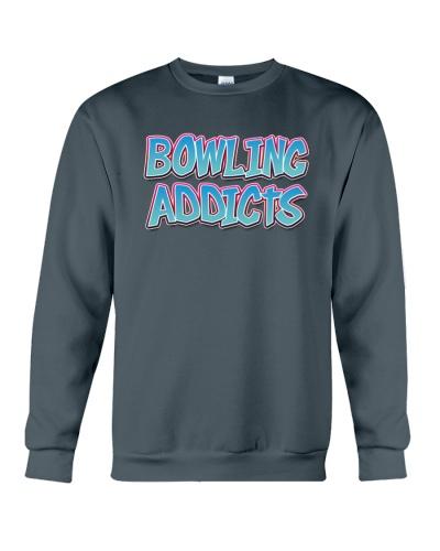 Classic Bowling Addicts T-Shirt vol 2
