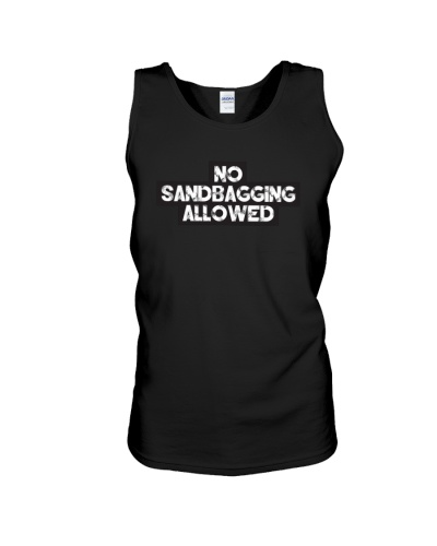 No Sandbagging Allowed by Bowling Addicts