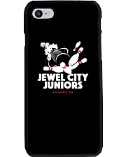 Jewel City Juniors T-Shirt Phone Case i-phone-7-case