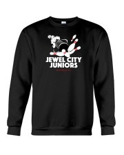 Jewel City Juniors T-Shirt Crewneck Sweatshirt thumbnail