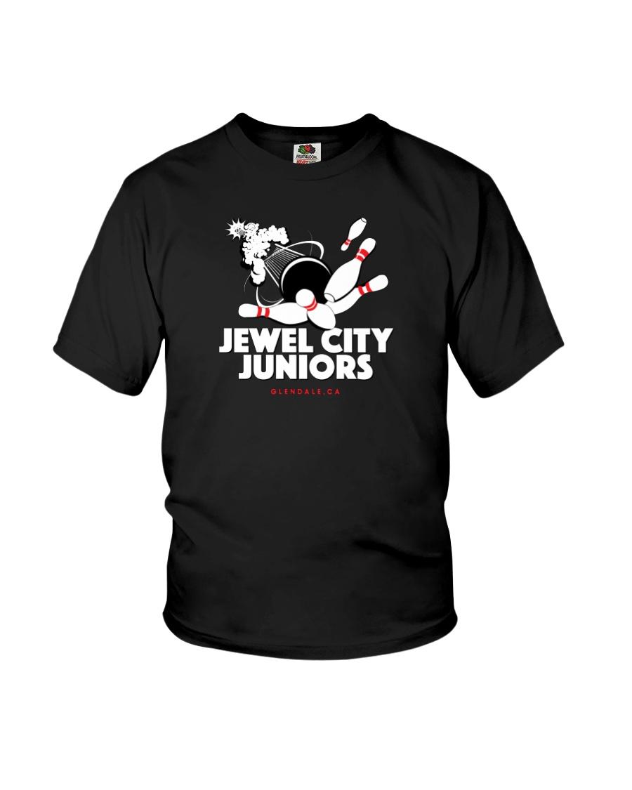 Jewel City Juniors T-Shirt Youth T-Shirt